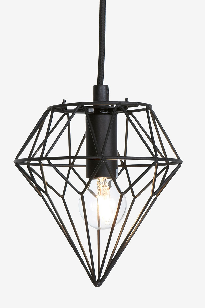 diamant lampe
