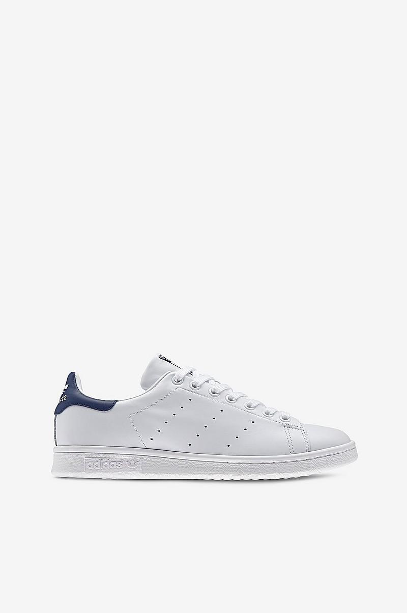 adidas Originals Sneakers Stan Smith Vit Dam Ellos.se