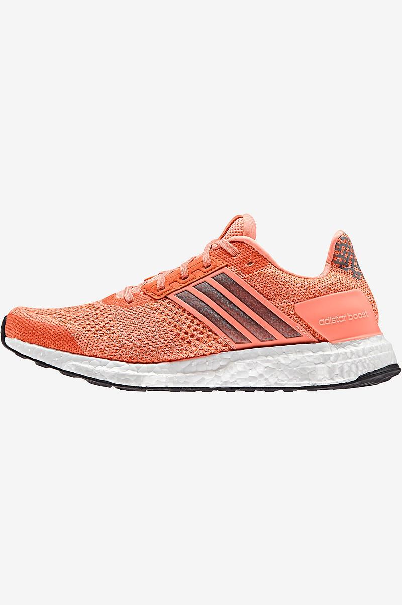adidas Sport Performance Løpesko Ultra Boost Orange Dame