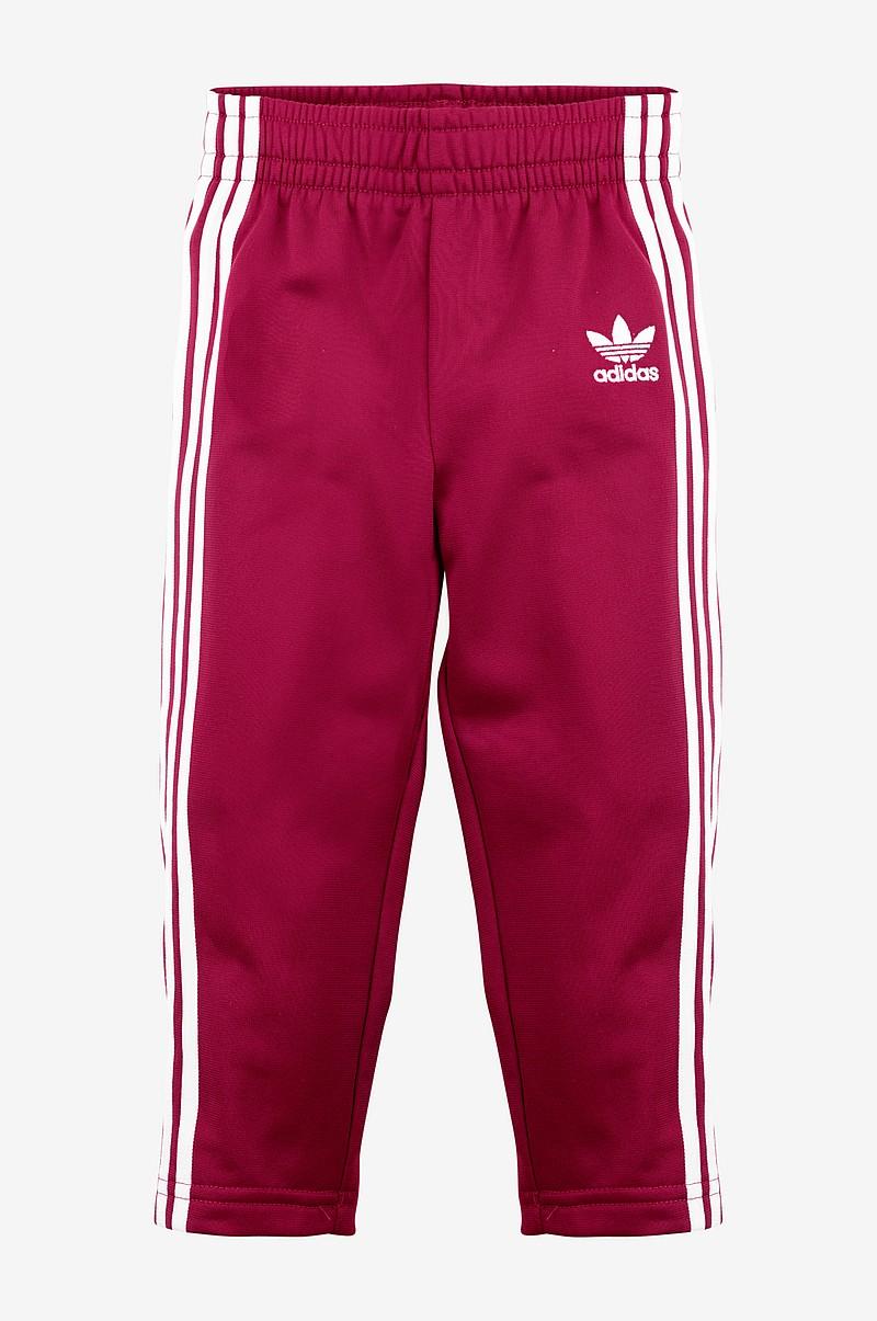 rosa adidas wct