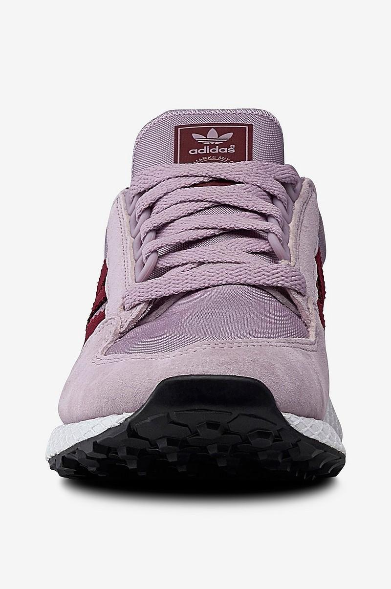 adidas Originals Sneakers Forest Grove Grå Dame Ellos.no