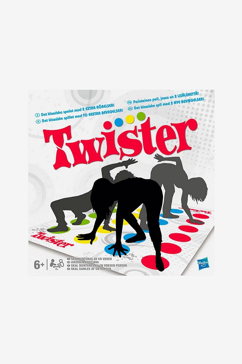 twister spel för barn
