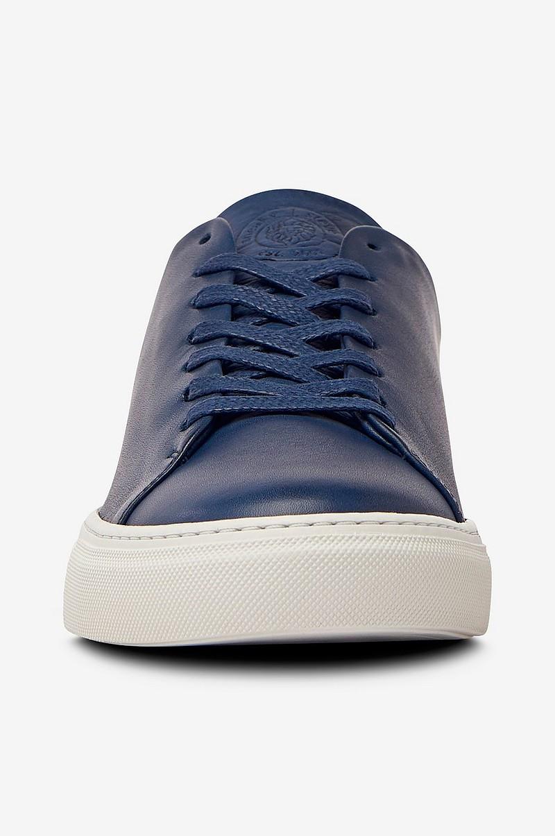 Sneaky Steve Sneakers Less Blå Herre Ellos.no
