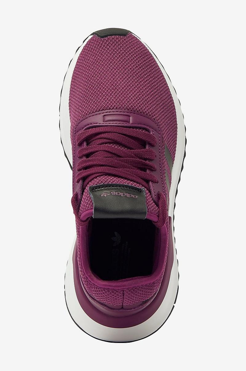 adidas Originals Sneakers U_Path X W Lilla Dame Ellos.no