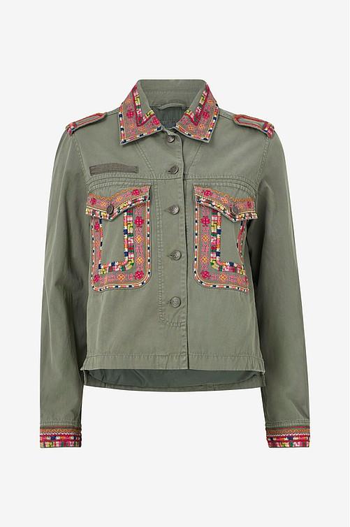 71075ae60e9 Odd Molly. Jakke Golden Fields Jacket