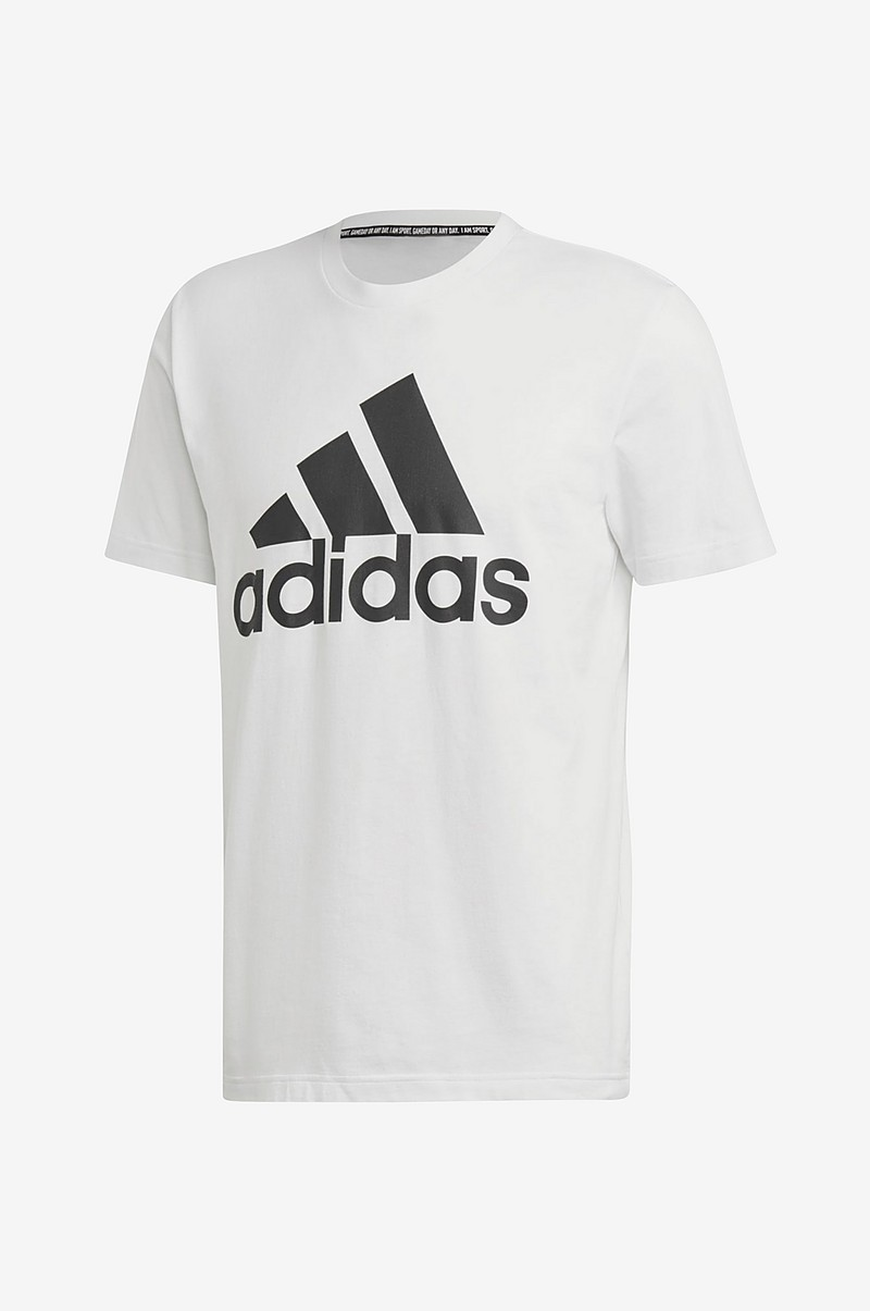 adidas Sport Performance T shirt Must Haves Badge Of Sport