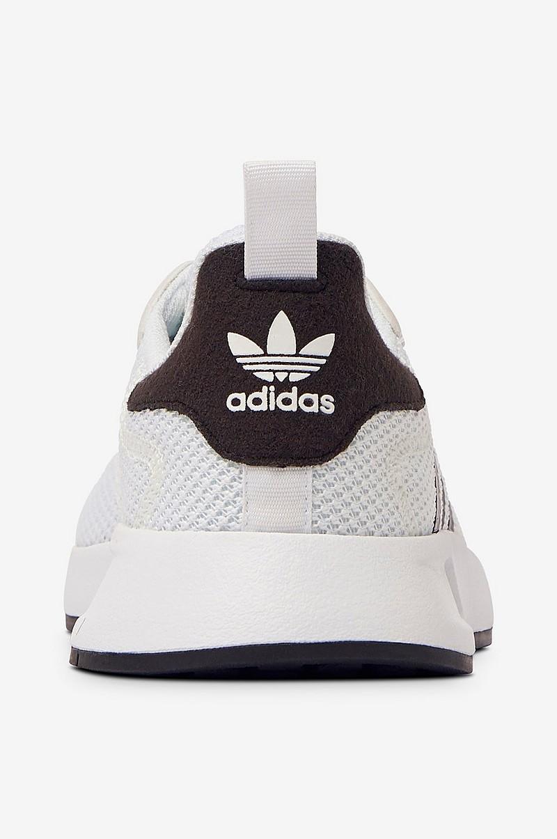 adidas Originals Sneakers X_PLR S J Hvit Barn Ellos.no