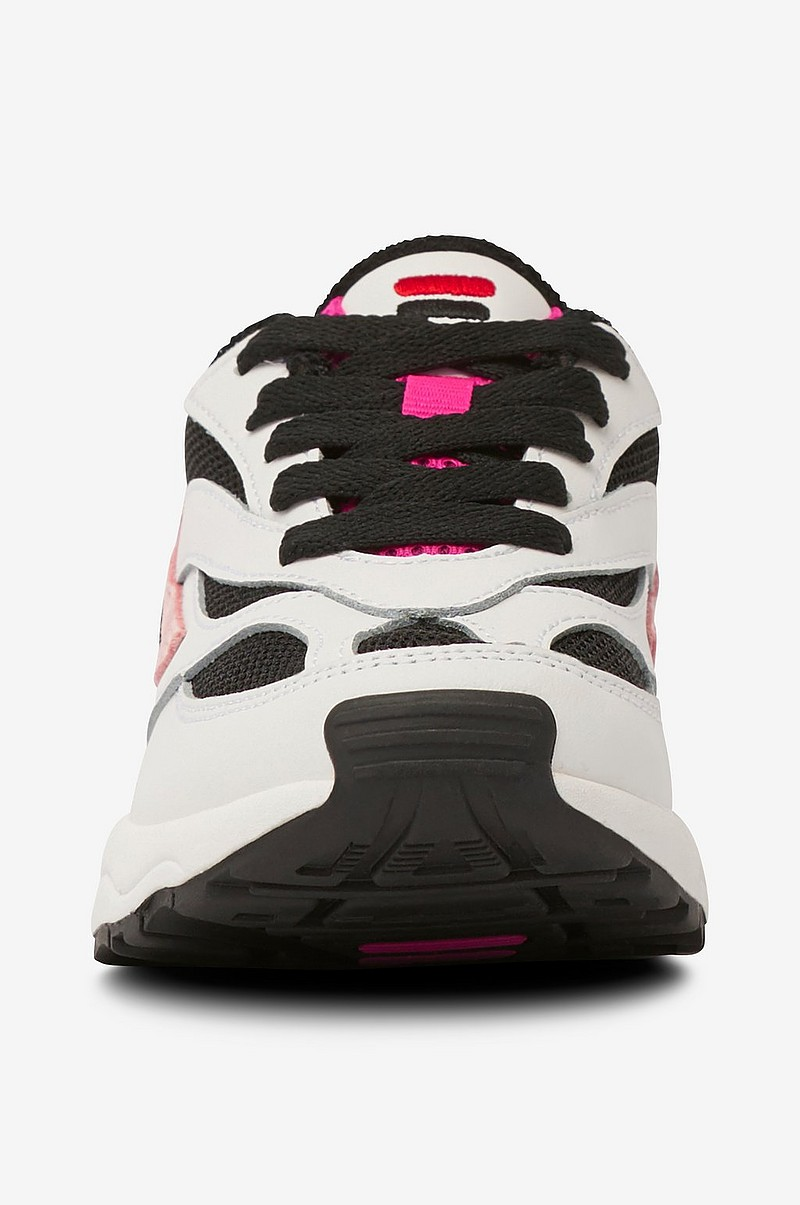 FILA Sneakers V94M Jr Hvit Barn Ellos.no