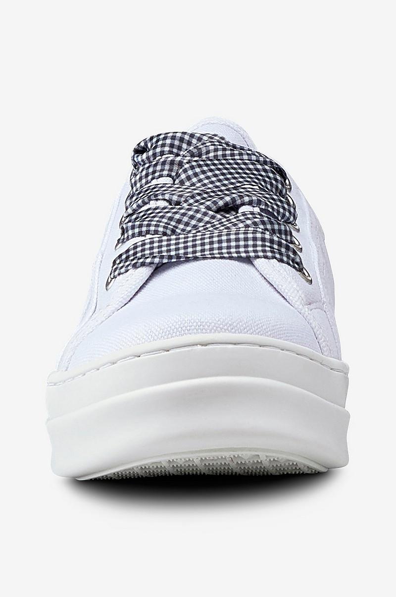 Ellos Shoes Sneakers Malibu Hvid Dame Ellos.dk