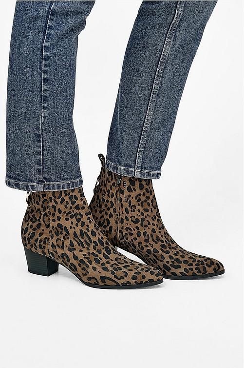 Ellos-shoes Boots   støvler online - Ellos.dk afded33402