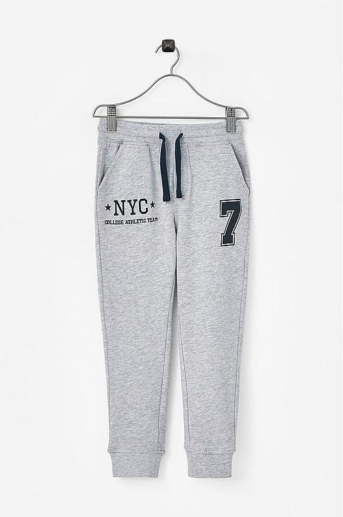 Byxor   shorts till barn online - Ellos.se 5394dba495c4f