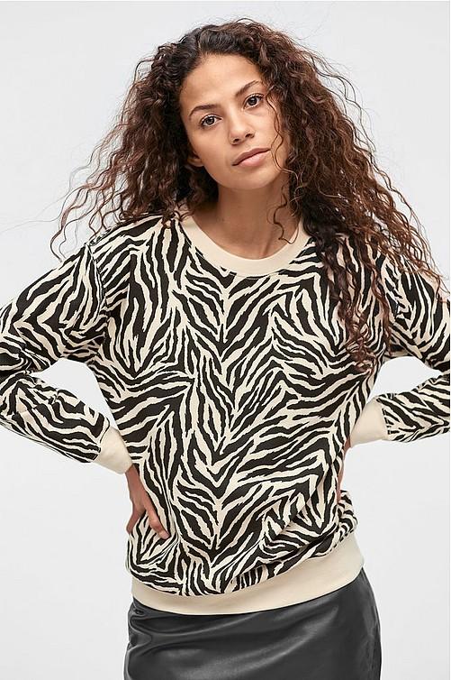 Tröjor   koftor i olika färger - Shoppa online Ellos.se e58a64952736c