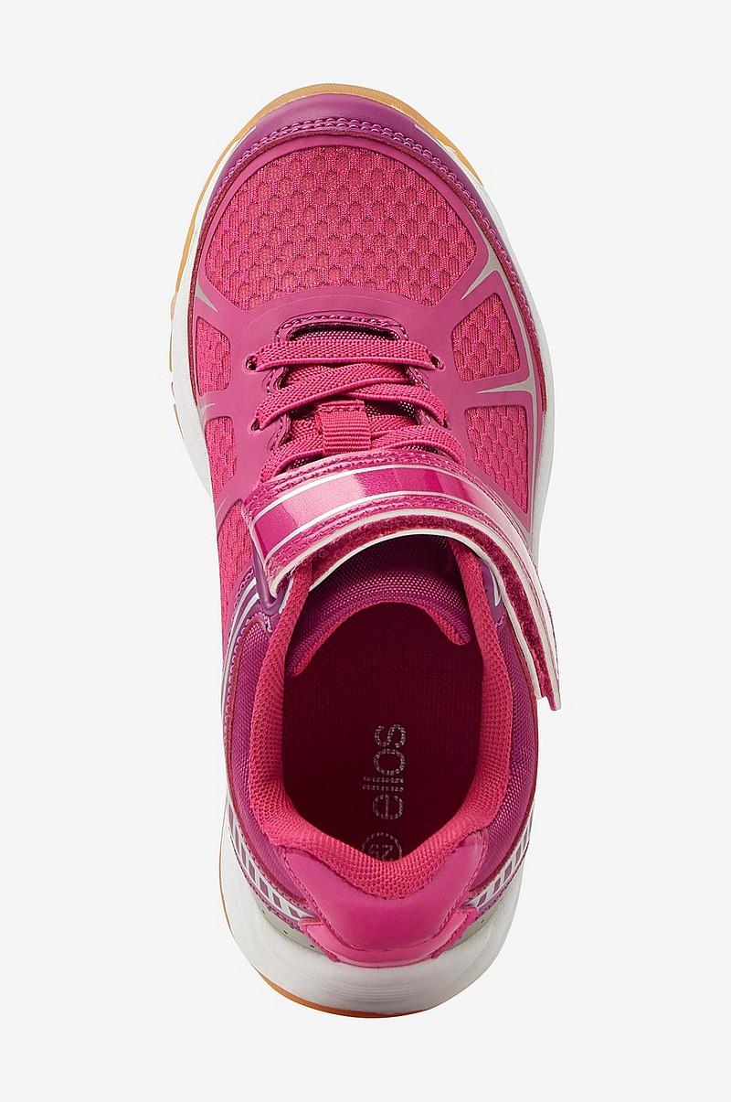 Ellos Shoes Sneakers träningsskor Rosa Barn Ellos.se