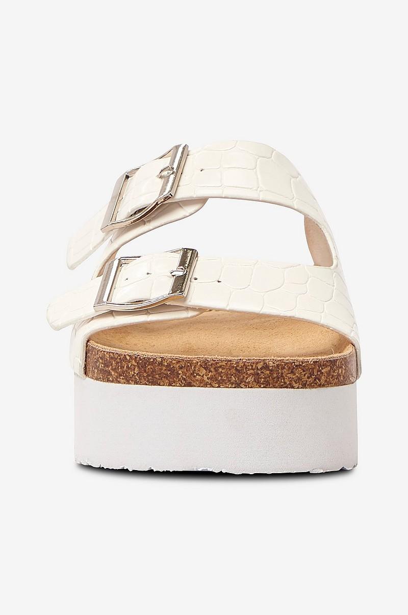 Sandaler Flatform 2 Straps