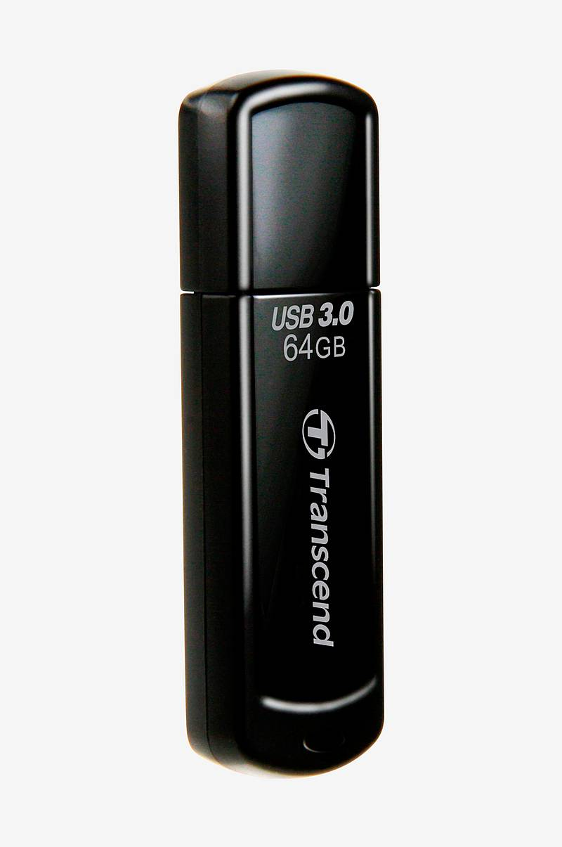 USB 3.0-hukommelse J.Flash700 64GB