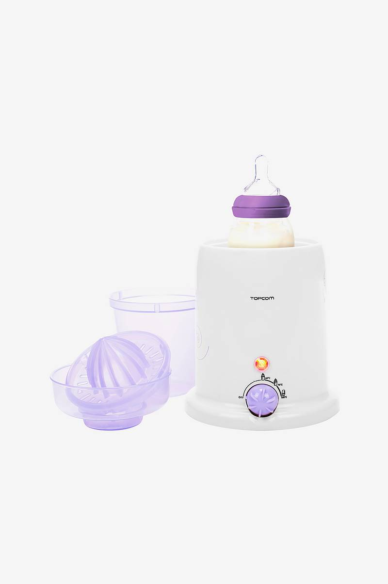 Baby Bottle (Warmer 301)