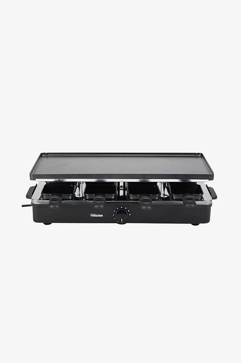 Raclettegrill 8st pannor (RA-2995)