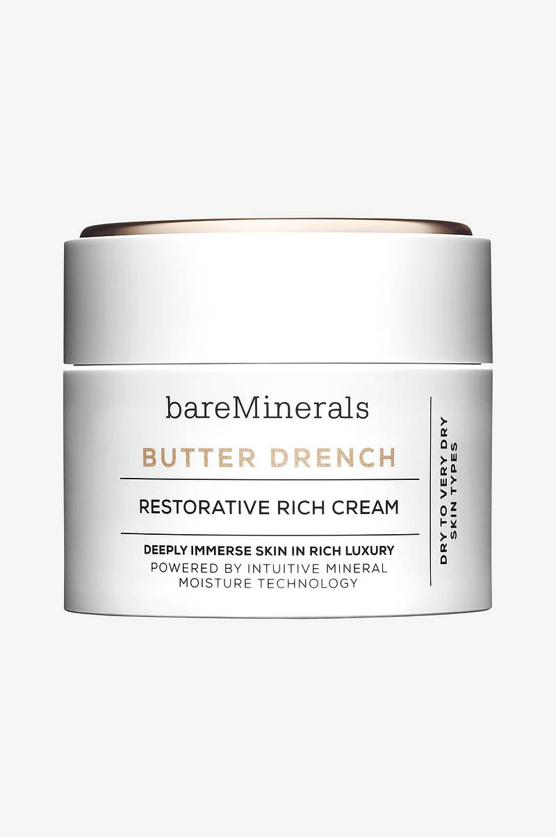 Butter Drench Restorative Rich Cream 50g