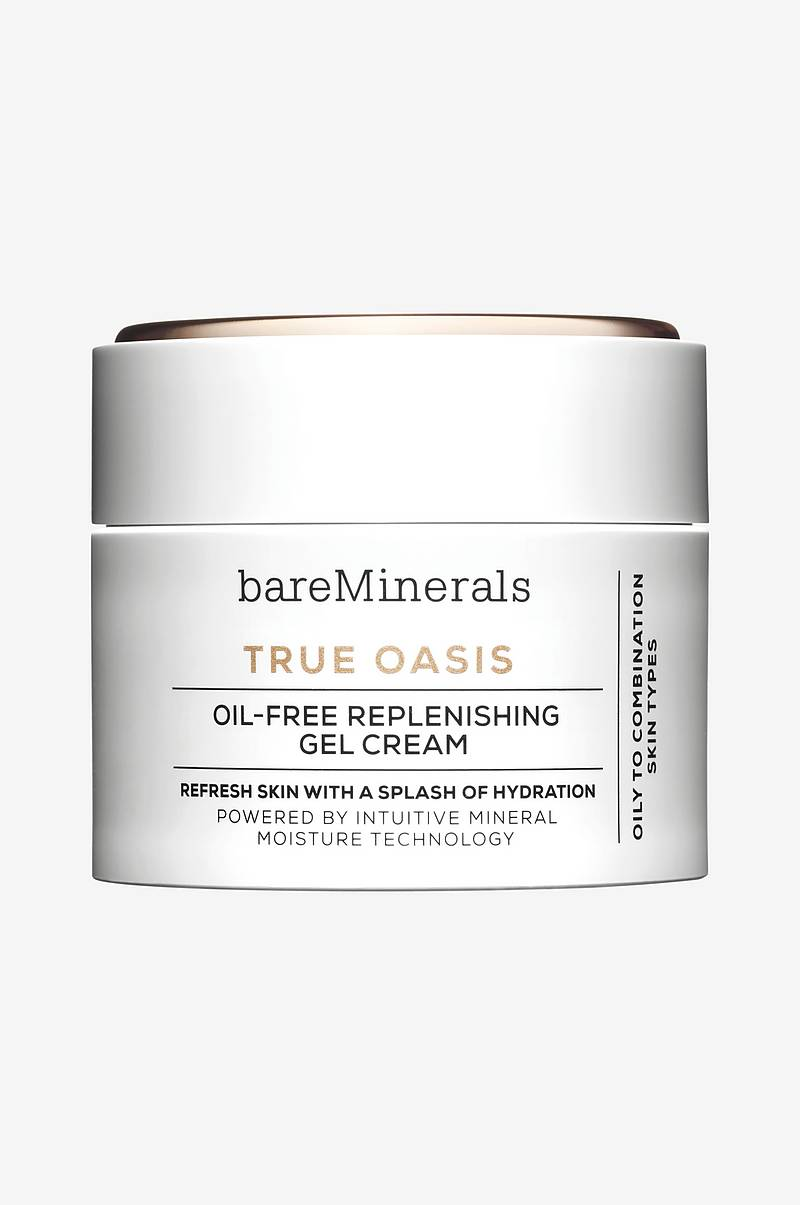 True Oasis Oil-Free Replenishing Gel Cream 50g