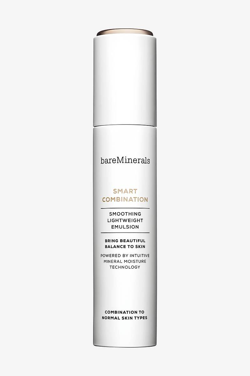 Smart Combination Smoothing Lightweight Emulsion 50ml