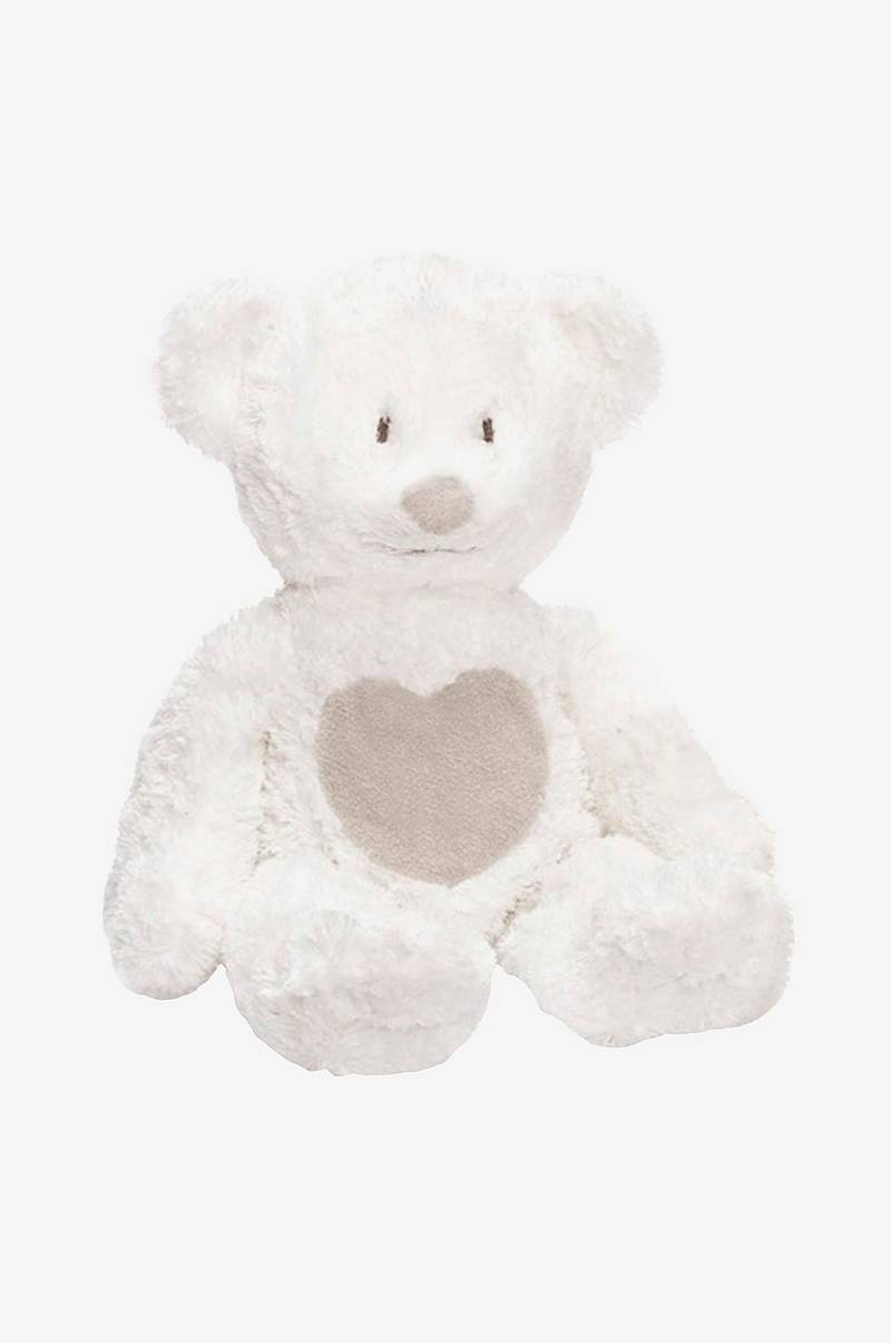 Teddy Cream Bamse