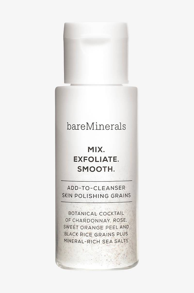 Mix.Exfoliate.Smooth - Add- To- Cleanser Polishing Grains 28 g