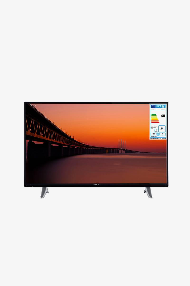 Tv Led 40 Full-Hd