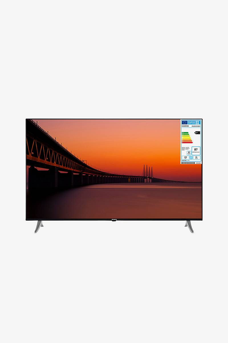 "LED TV 55"" Eled UNB 4K Sm/Wi-Fi"