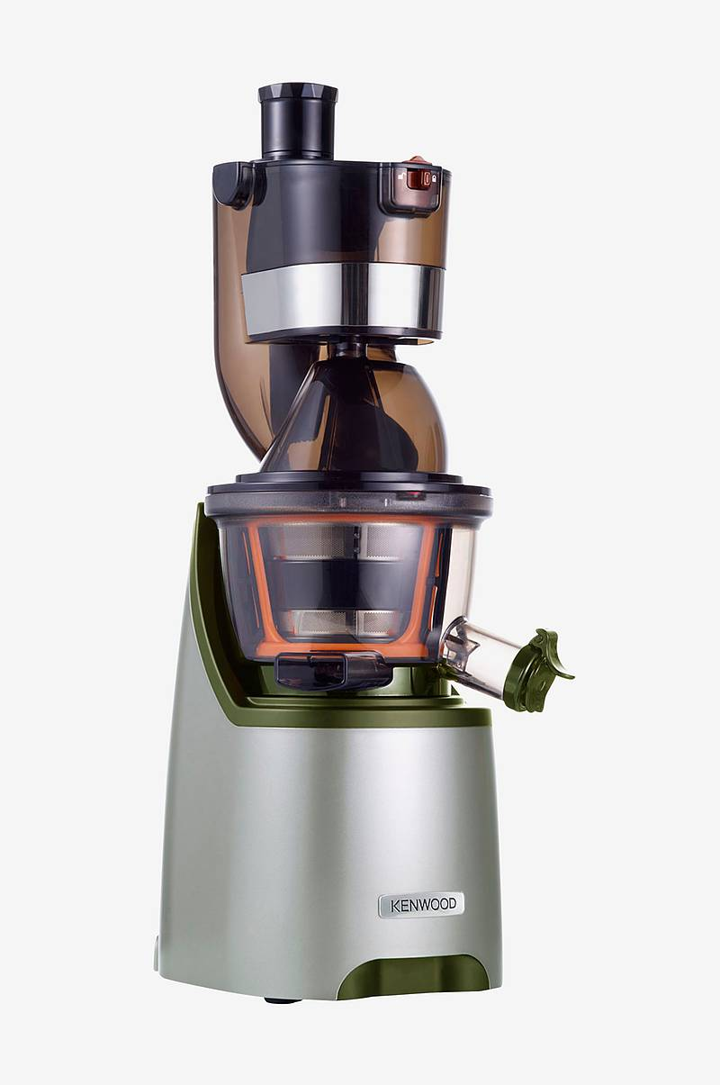 Slowjuicer induction -mehuprässi JMP800SI