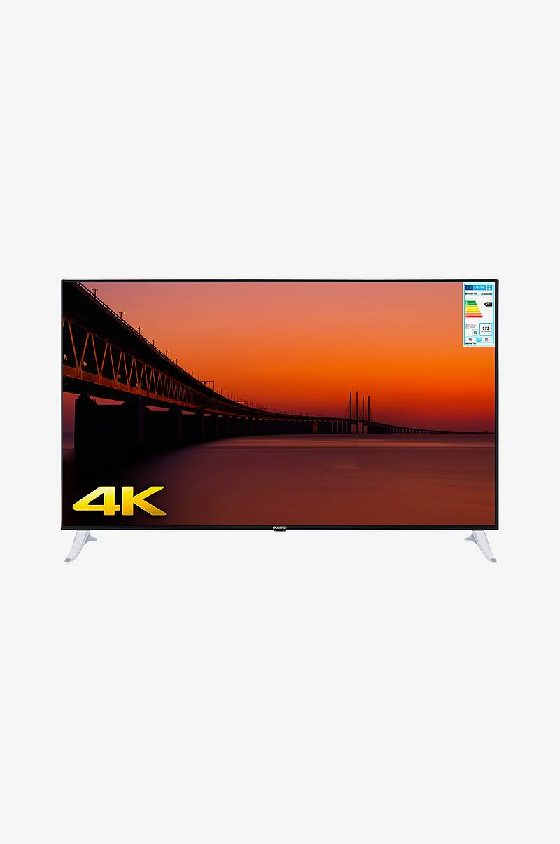 TV LED 65 ELED UNB 4 K Sm/Wi-Fi