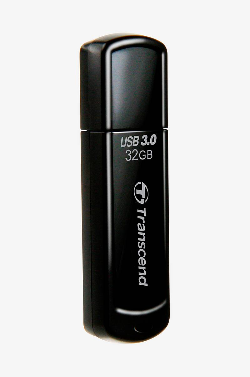 USB 3.0-hukommelse J.Flash700 32GB