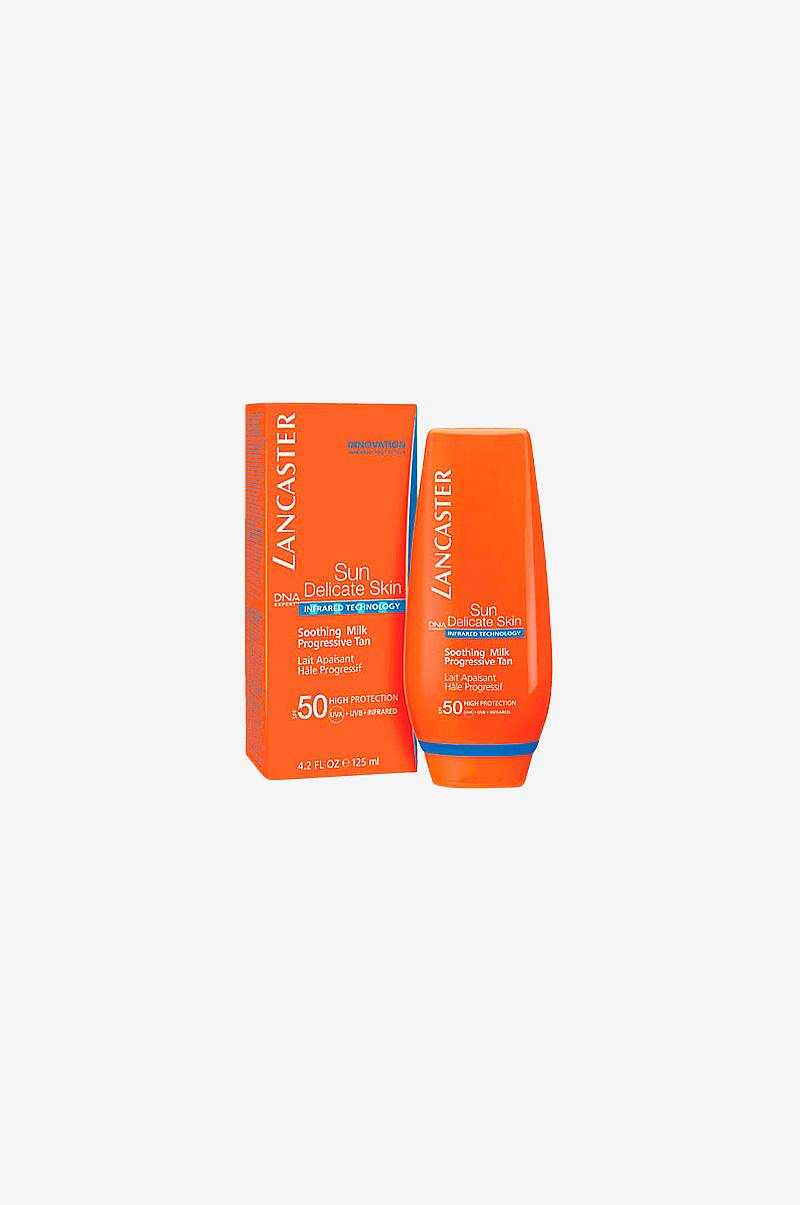 Ultra Soothing M. Spf50 125 ml