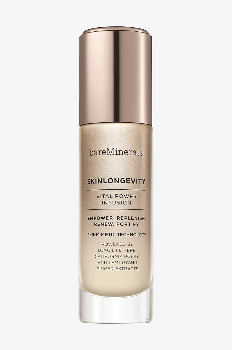 Skinlongevity Vital Power Infusion Serum 50ml