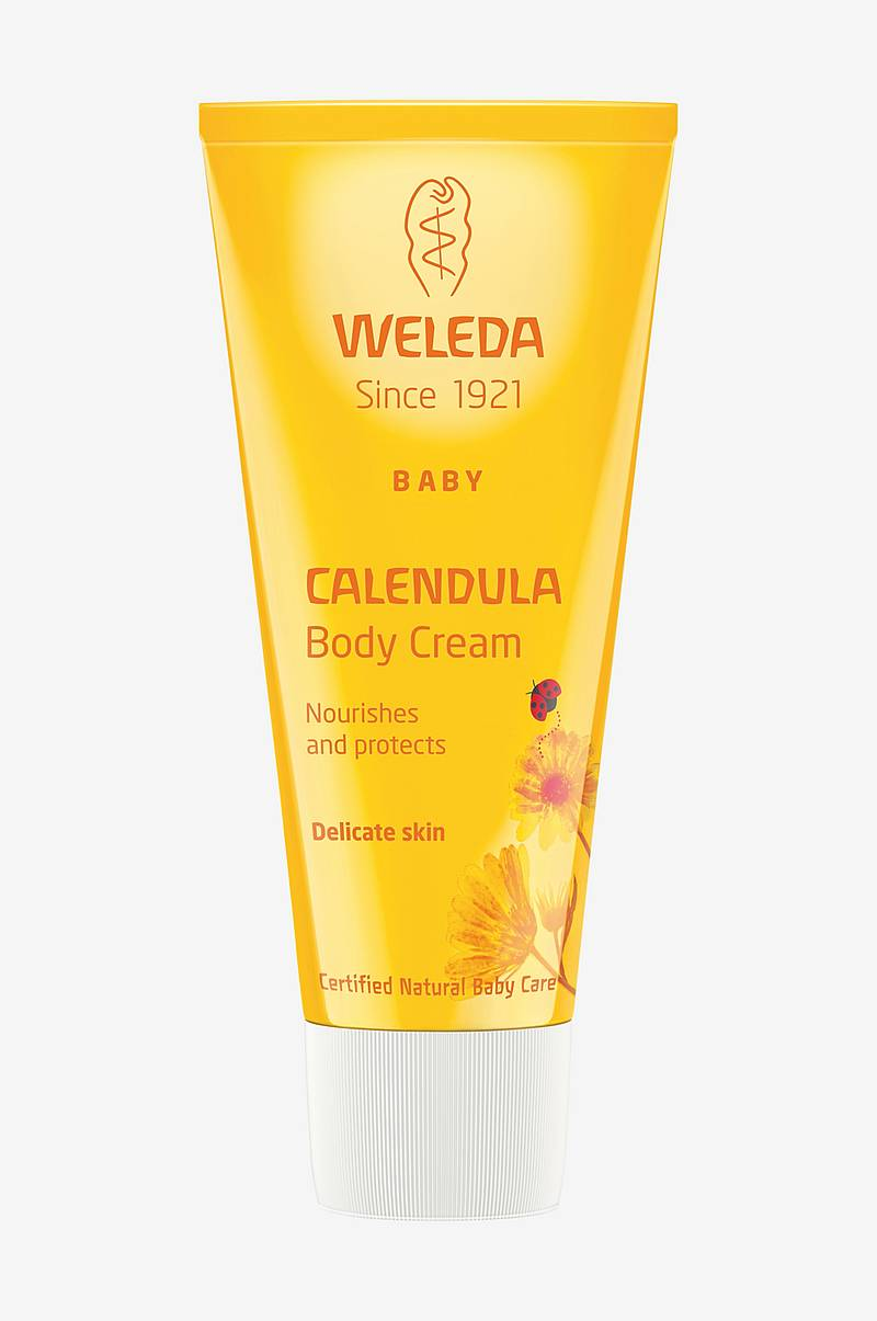 Calendula Body Cream 75 ml
