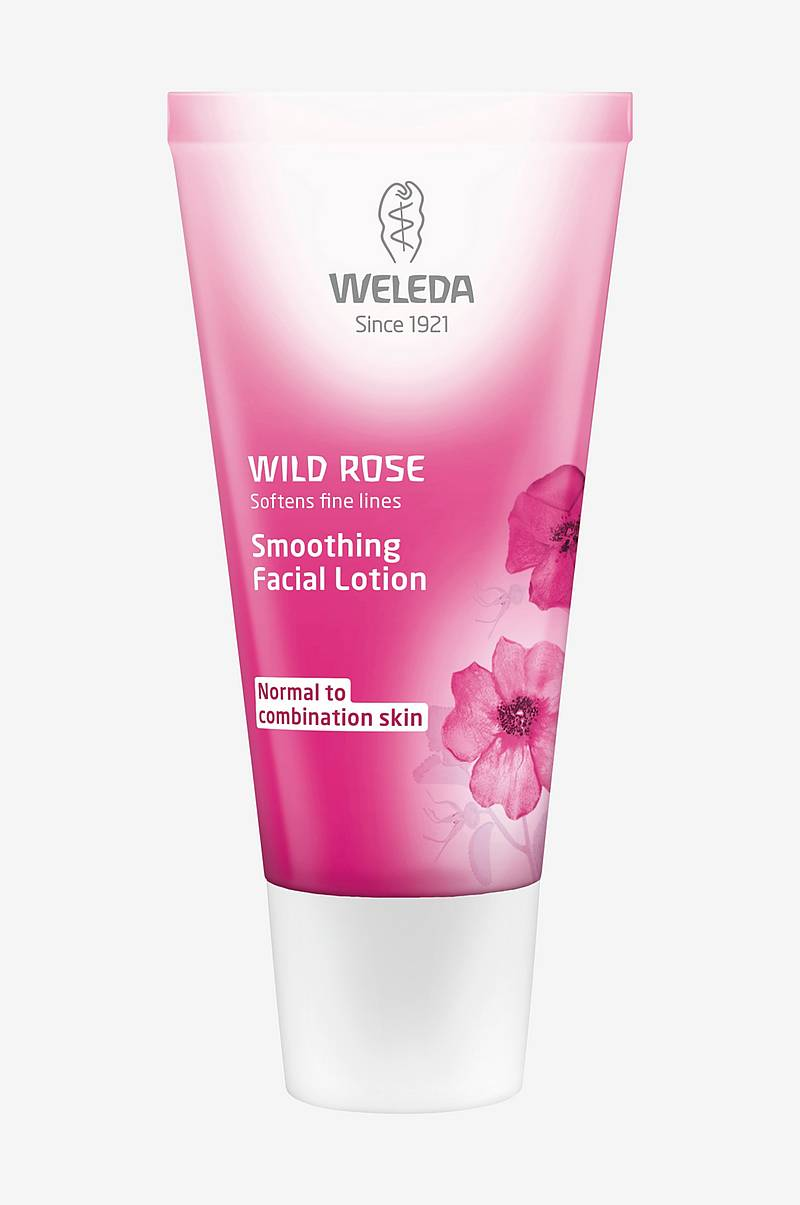 Wild Rose Smoothing Facial Lotion 30 ml