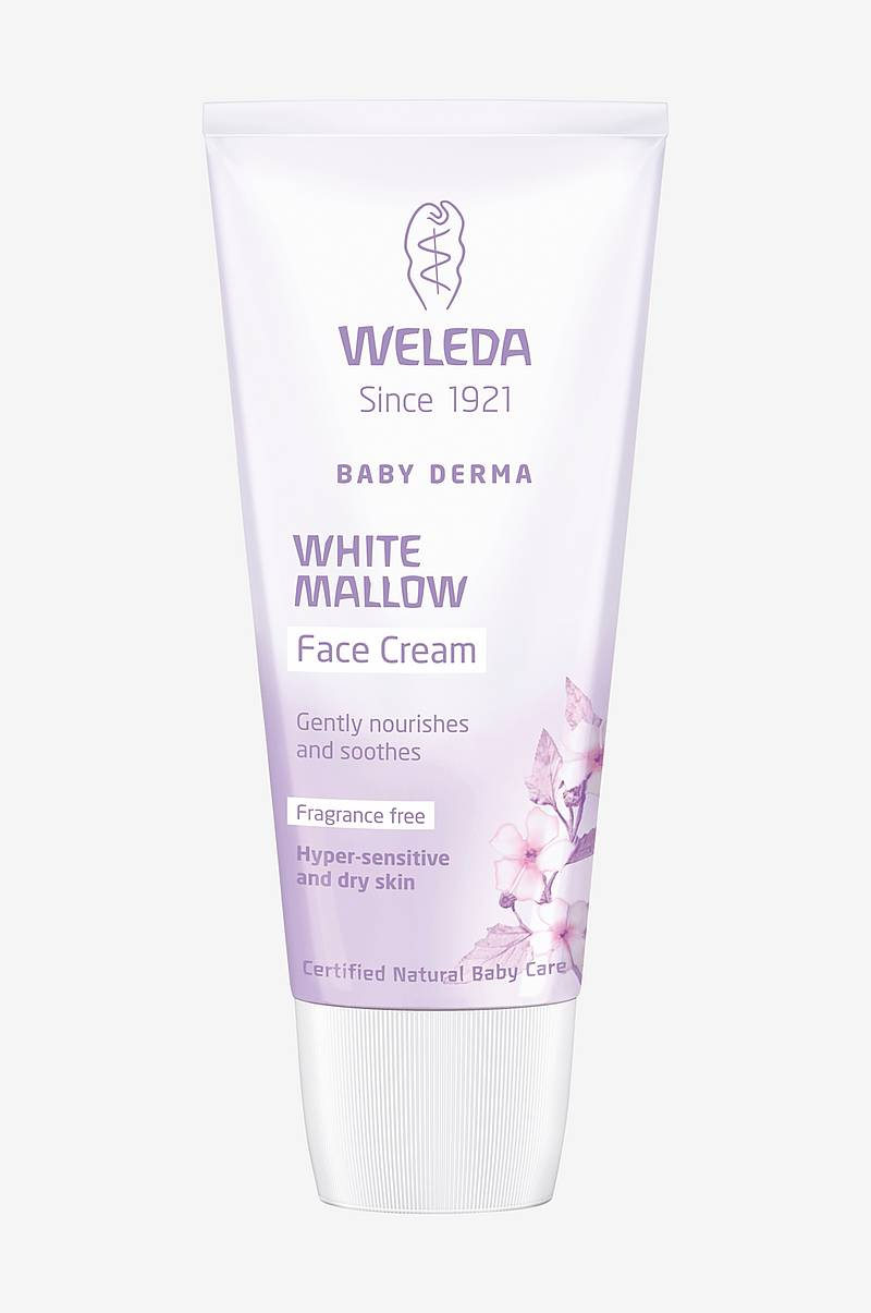 White Mallow Face Cream 50ml