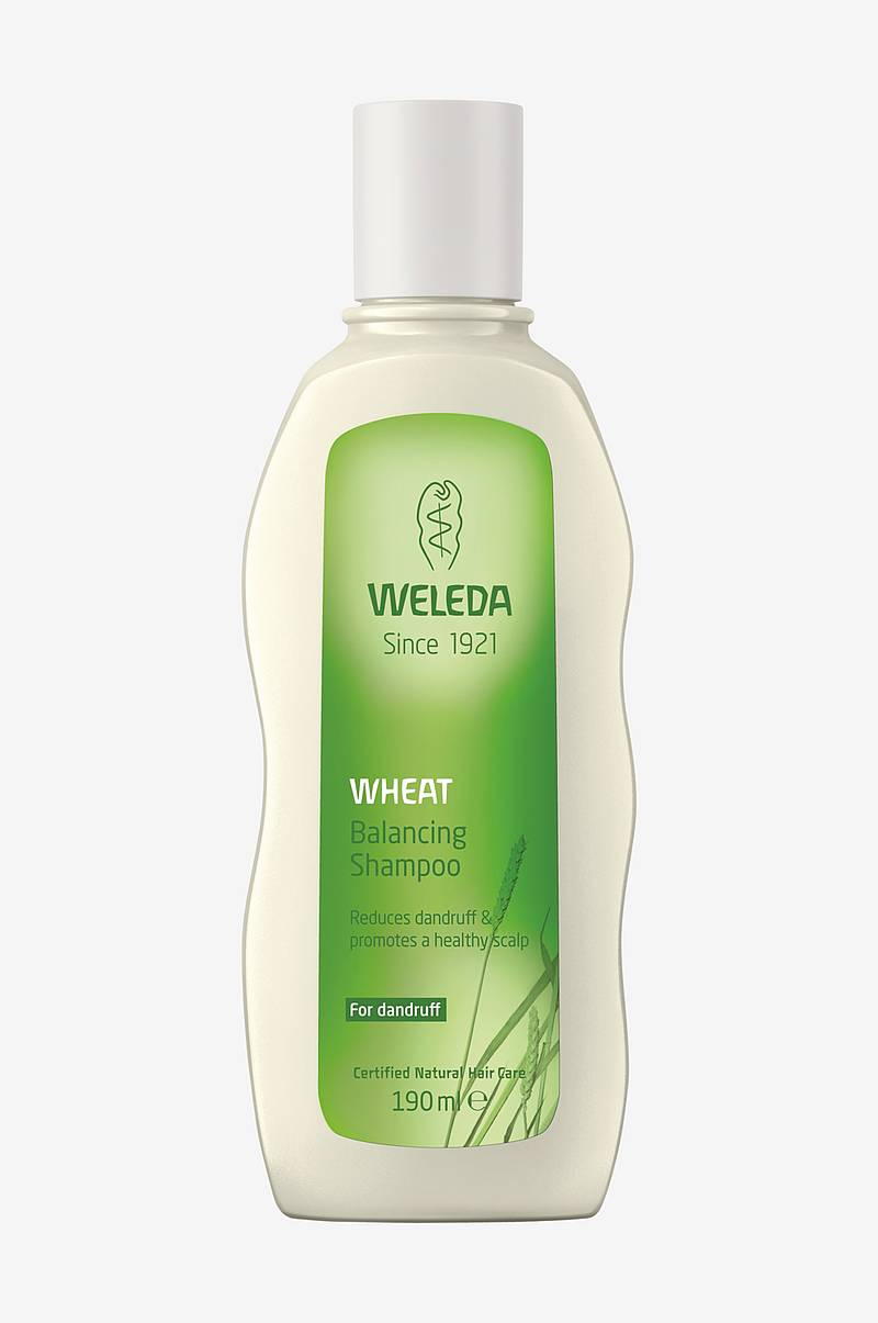Wheat Balancing Shampoo 190ml
