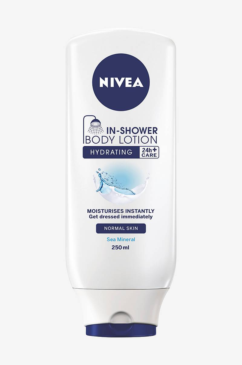 In-Shower Body Lotion 250 ml
