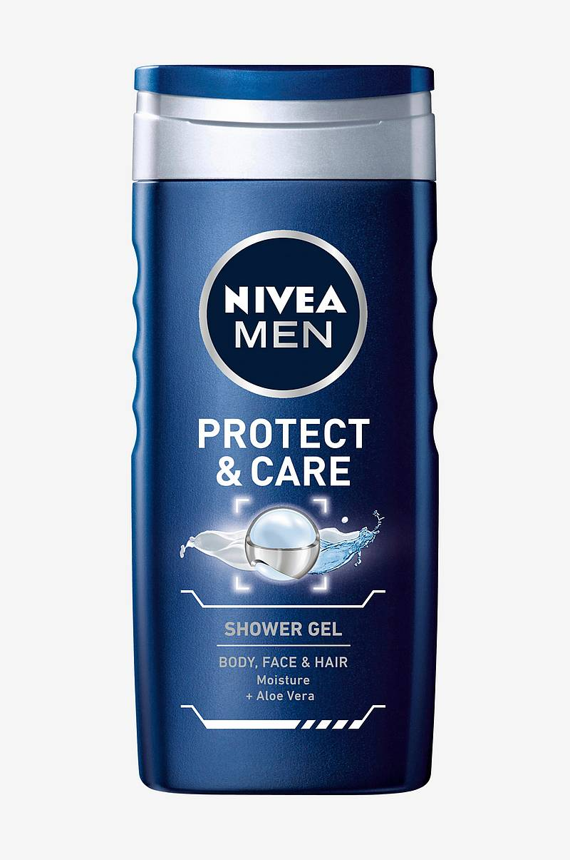 Shower Protect & Care 250 ml