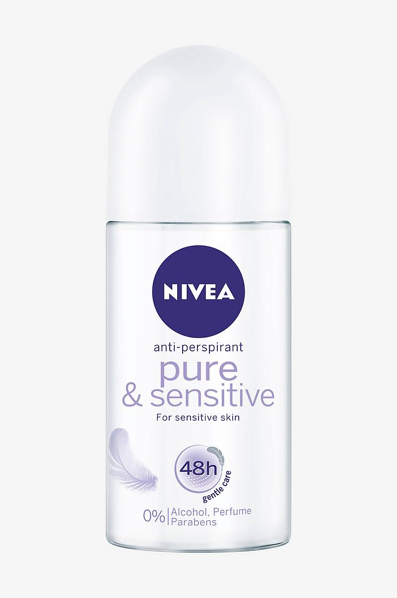 Pure & Sensitive Roll On 50ml