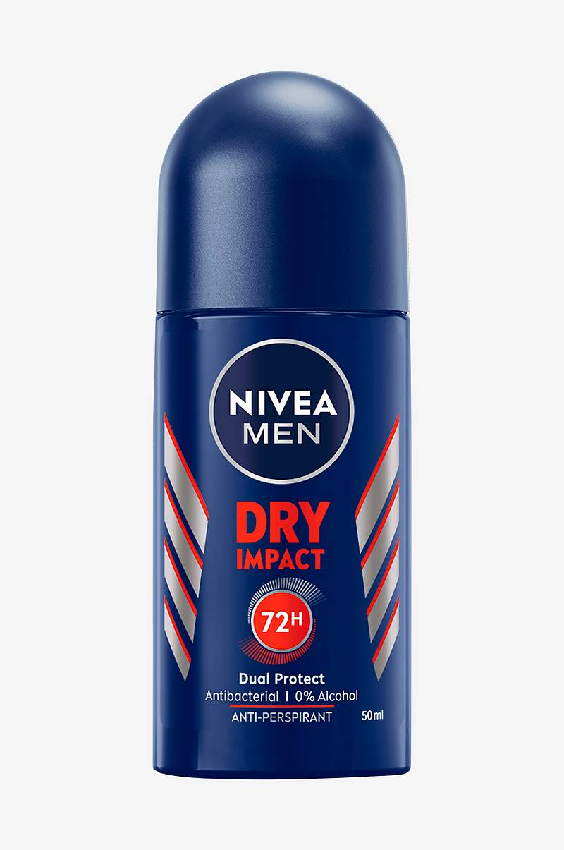 Roll-On Dry Impact 50ml