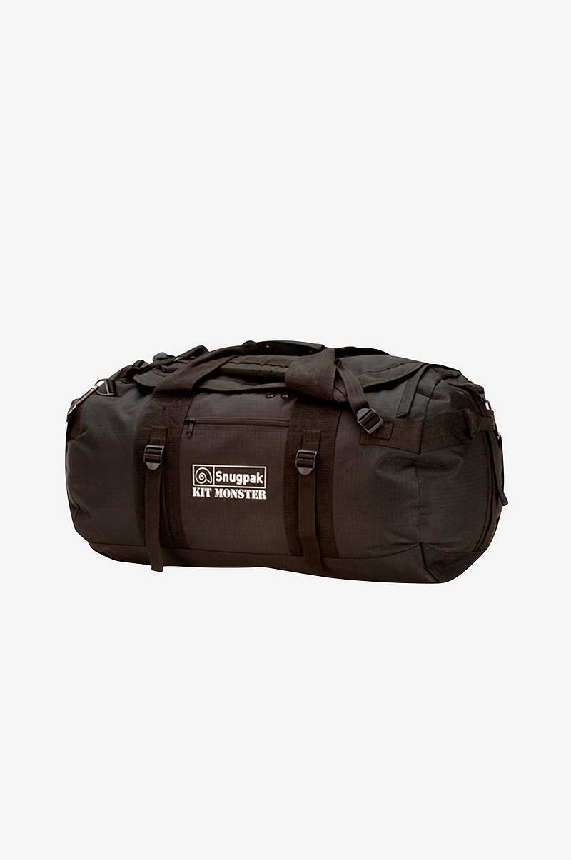 Kitmonster Duffelbag 65, Sort