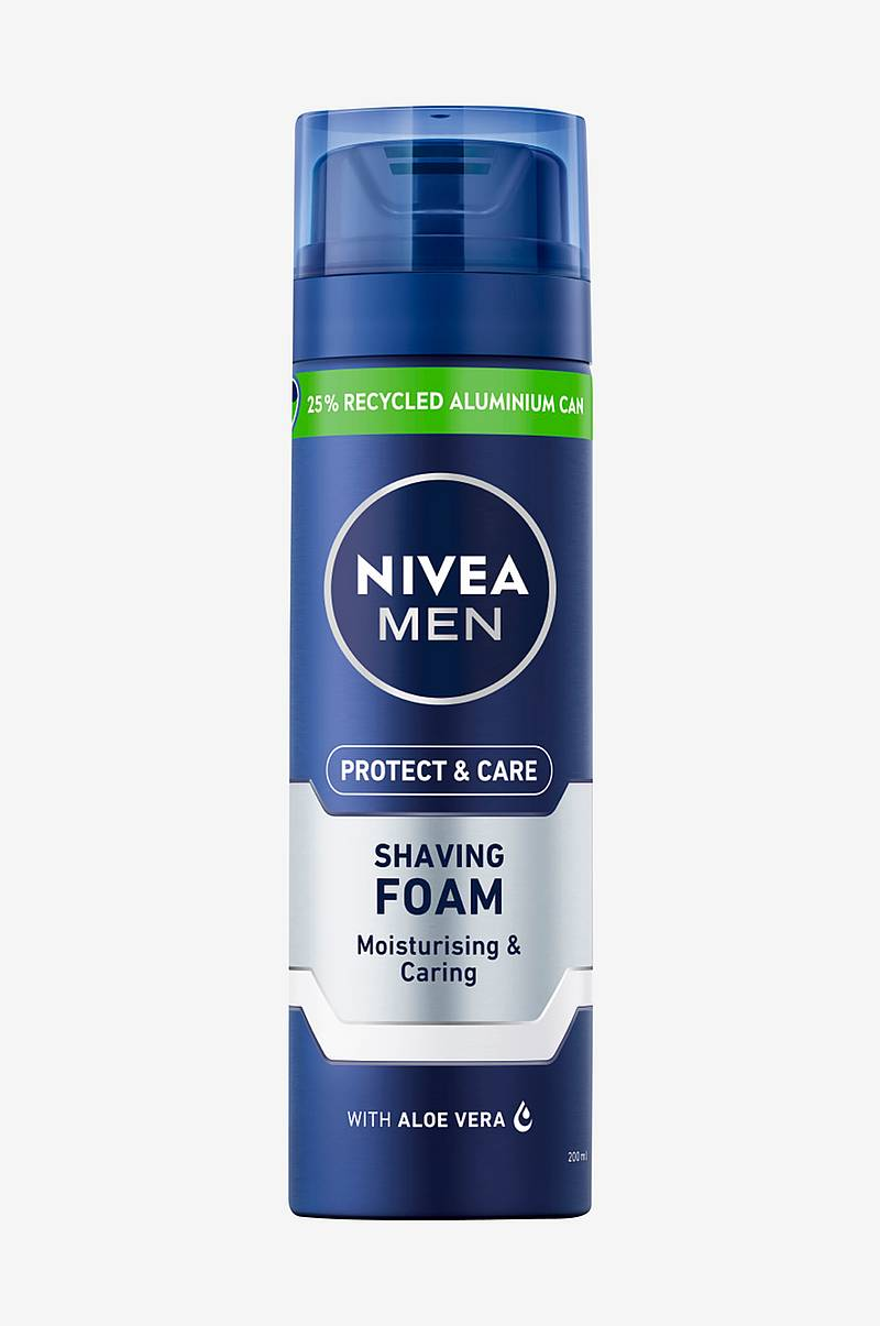 Protect & Care Protecting Shaving Foam 200 ml
