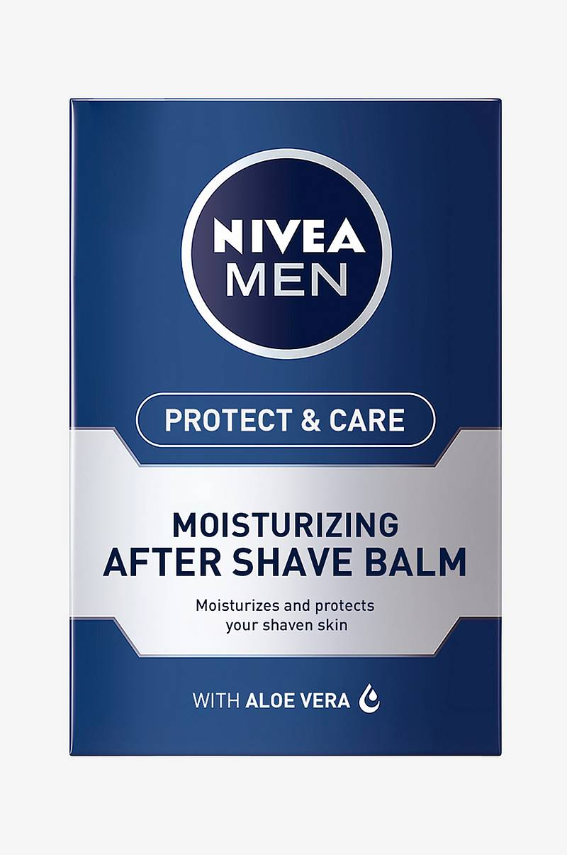 Protect & Care Moisturising After Shave Balm, 100 ml