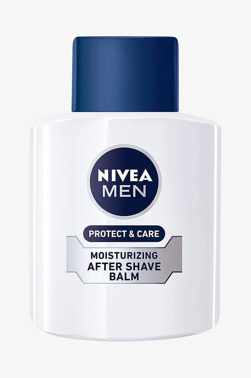 Protect & Care Moisturising After Shave Balm 100 ml