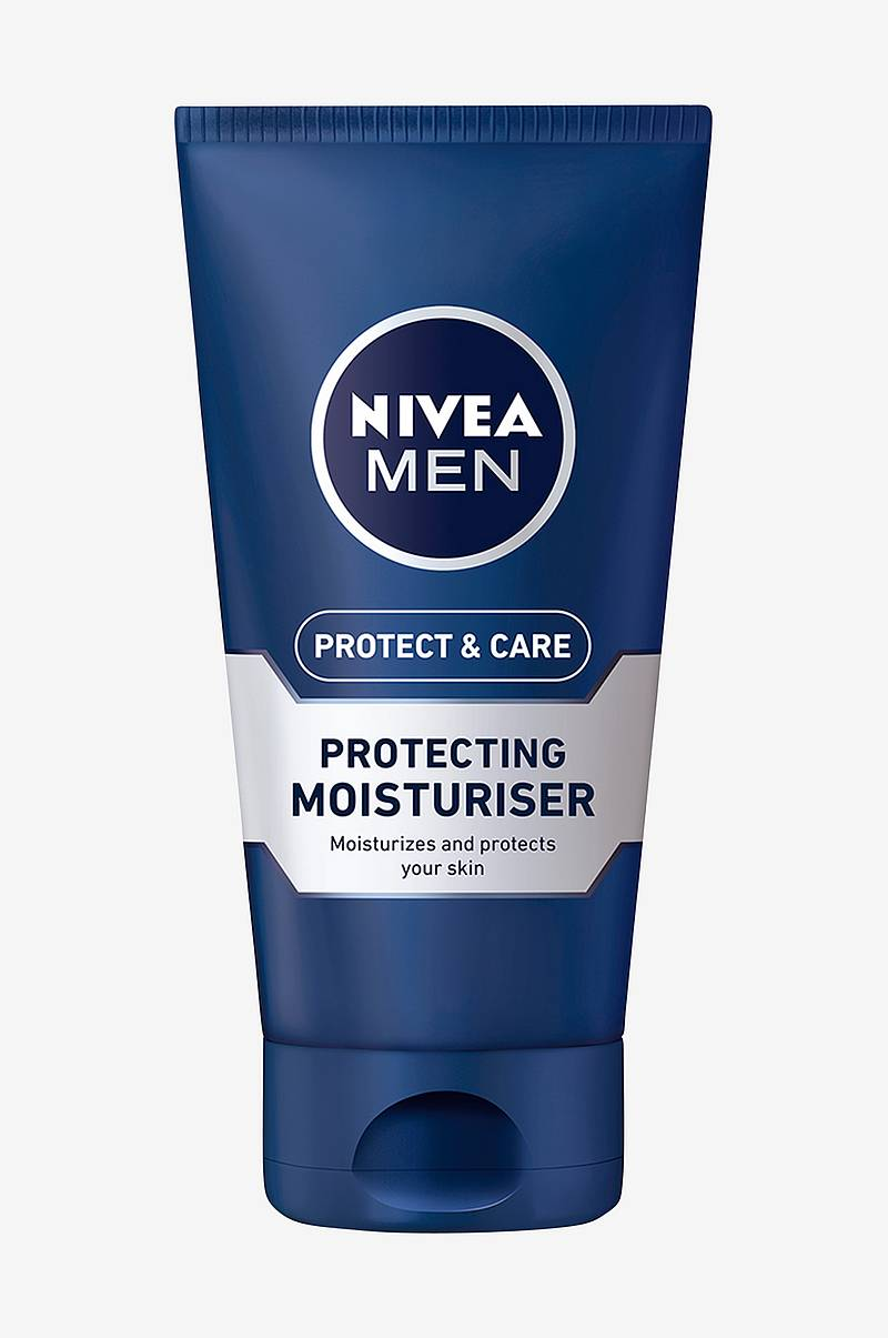 Protect & Care Moisturising Face Care Cream 75ml