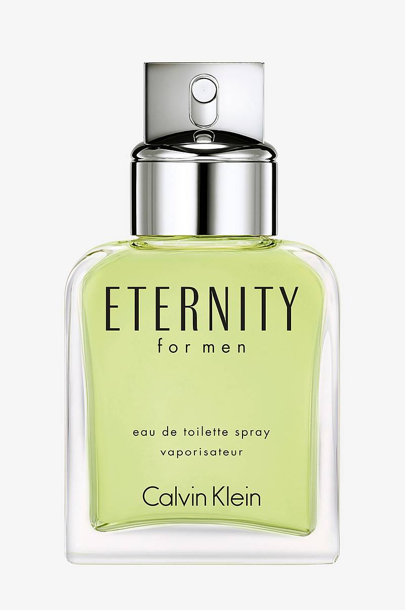 Eternity M Edt Spray 50 Ml