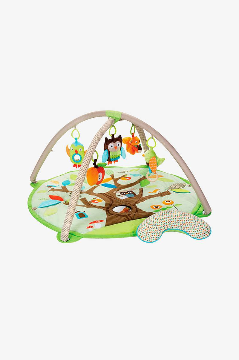 Treetop Friends babygym