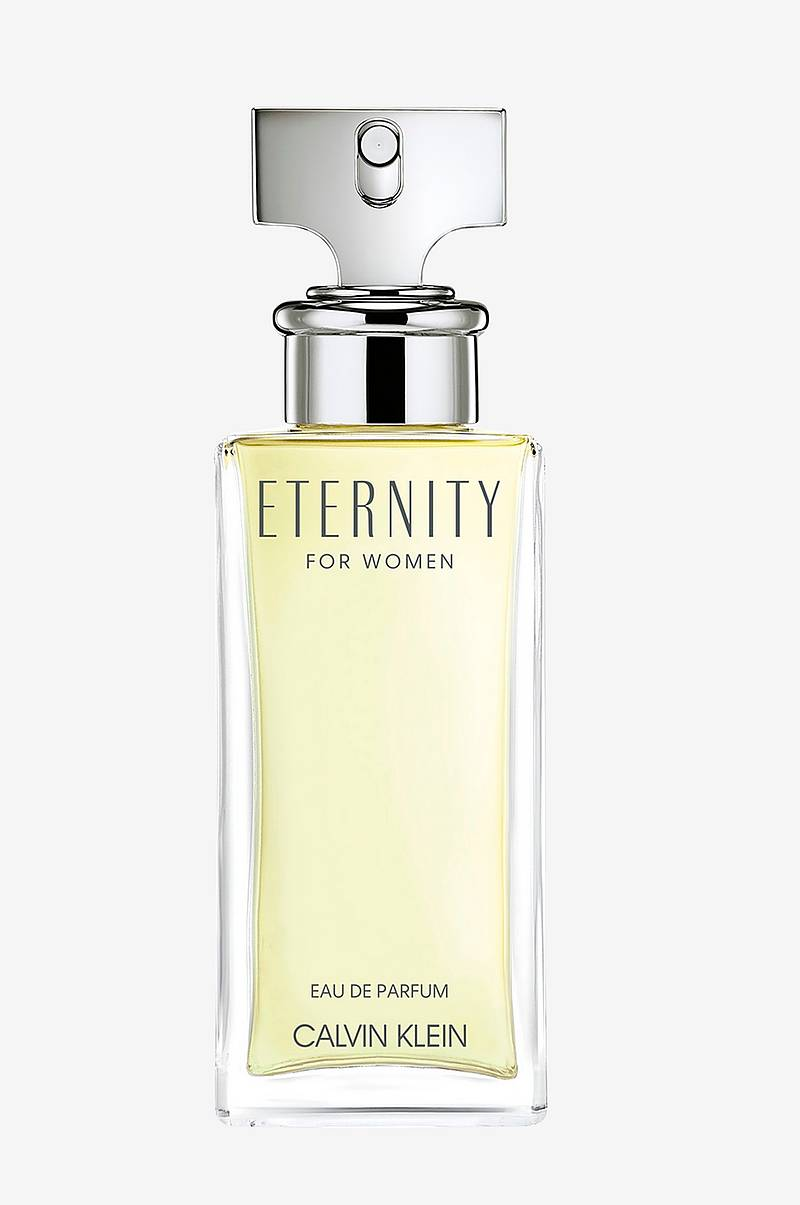 Eternity W Edp 50 ml