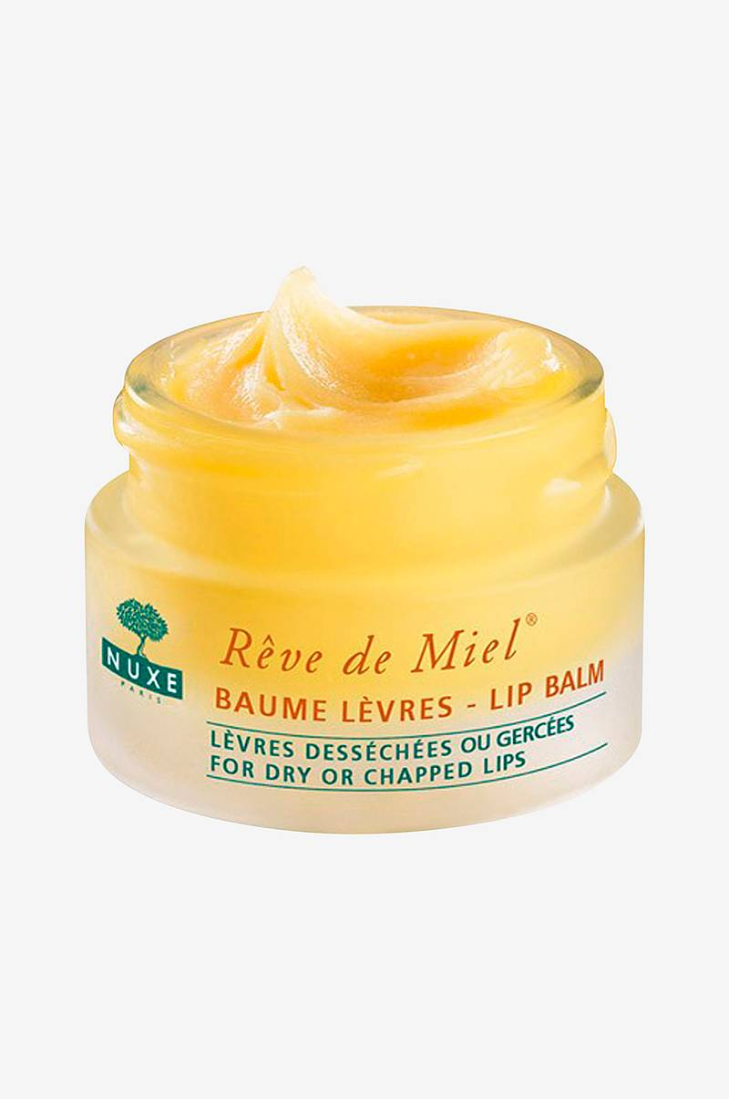 RÊVE DE MIEL ULTRA NOURISHING LIP BALM 15 Ml